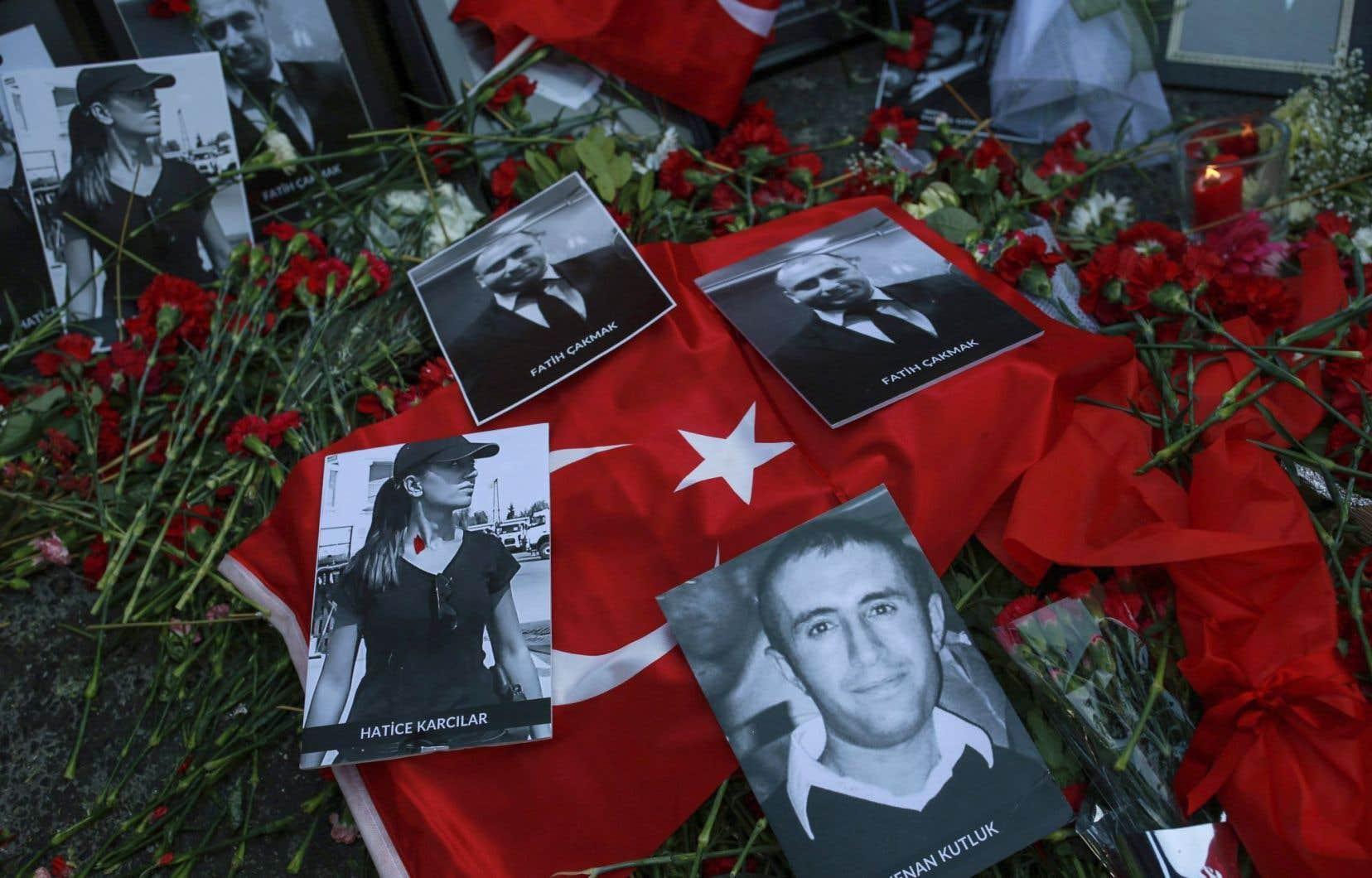 «L'attaque contre la boîte de nuit Reina n'est ni le premier attentat terroriste de grande ampleur survenu en Turquie ni la première attaque revendiquée par le groupe État islamique», rappelle Tolga Bilener.