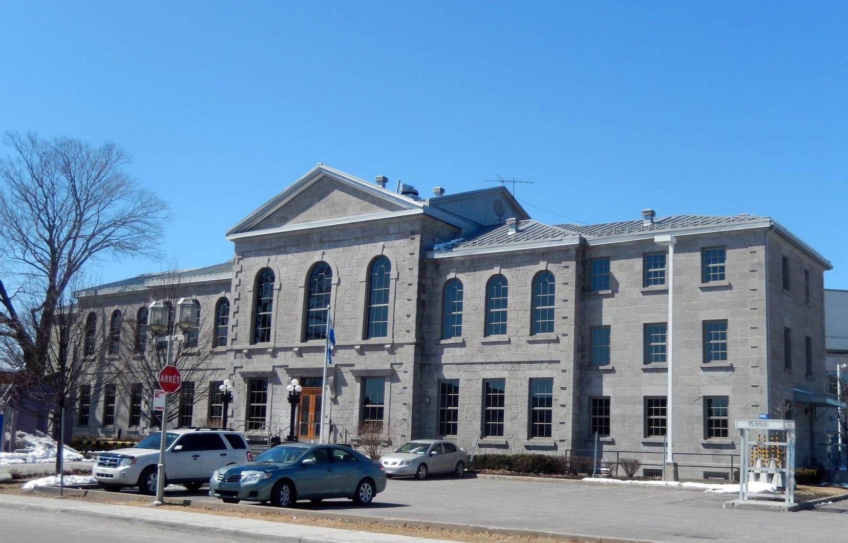 Le tribunal de Joliette est parmi les plus encombrés au Québec, ont indiqué plusieurs sources au «Devoir».