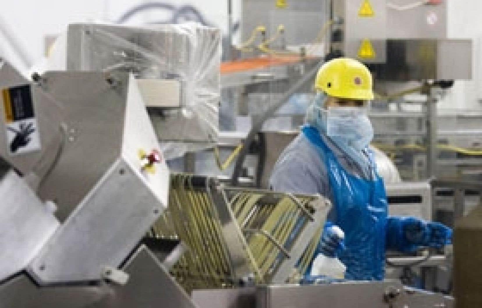Maple Leaf a travaillé très fort afin de redorer son blason en implantant des procédés sanitaires très stricts et des protocoles pour tester les produits.