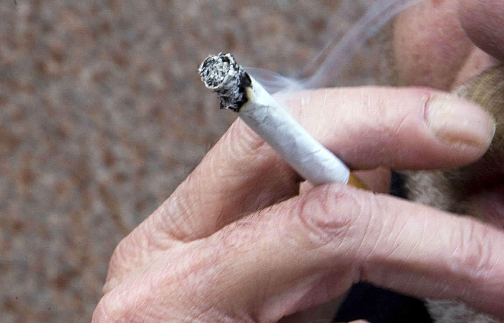 «Si rien n'est fait pour endiguer cette tendance, le tabac tuera un milliard de personnes dans le monde au cours du XXIesiècle.»