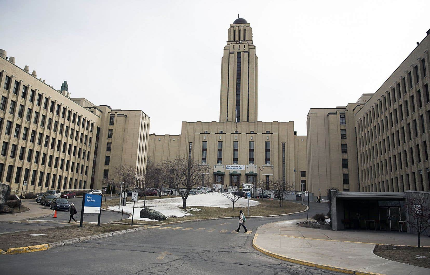 Pour l'instant, il n'y a aucune entente à l'horizon, même après 29 séances de négociation entre le Syndicat général des professeurs et professeures de l'Université de Montréal et son employeur.