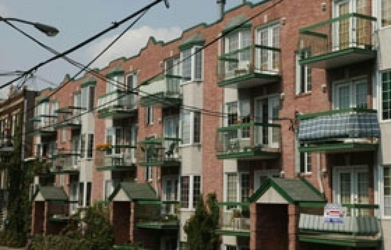 Lors du dernier recensement mené au Québec, 60 % de la population était propriétaires.