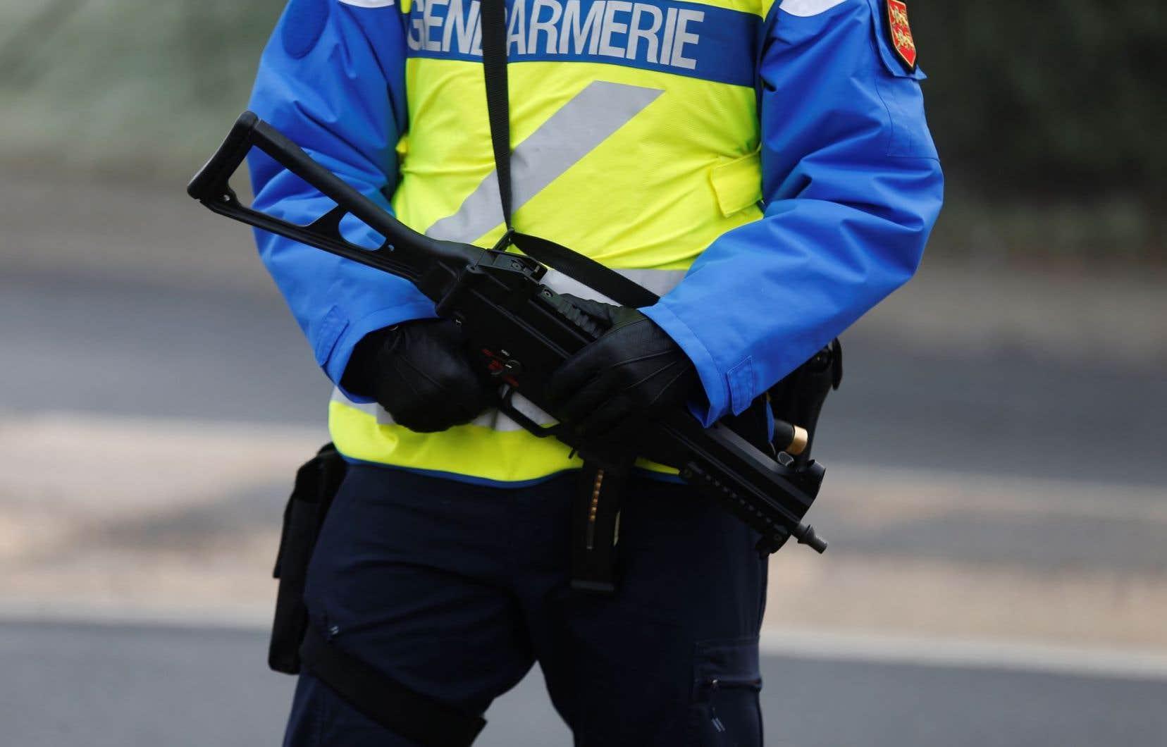 La France, où 238 personnes ont perdu la vie dans des attentats depuis janvier 2015, a joué un rôle de « leader » européen dans ce durcissement législatif.
