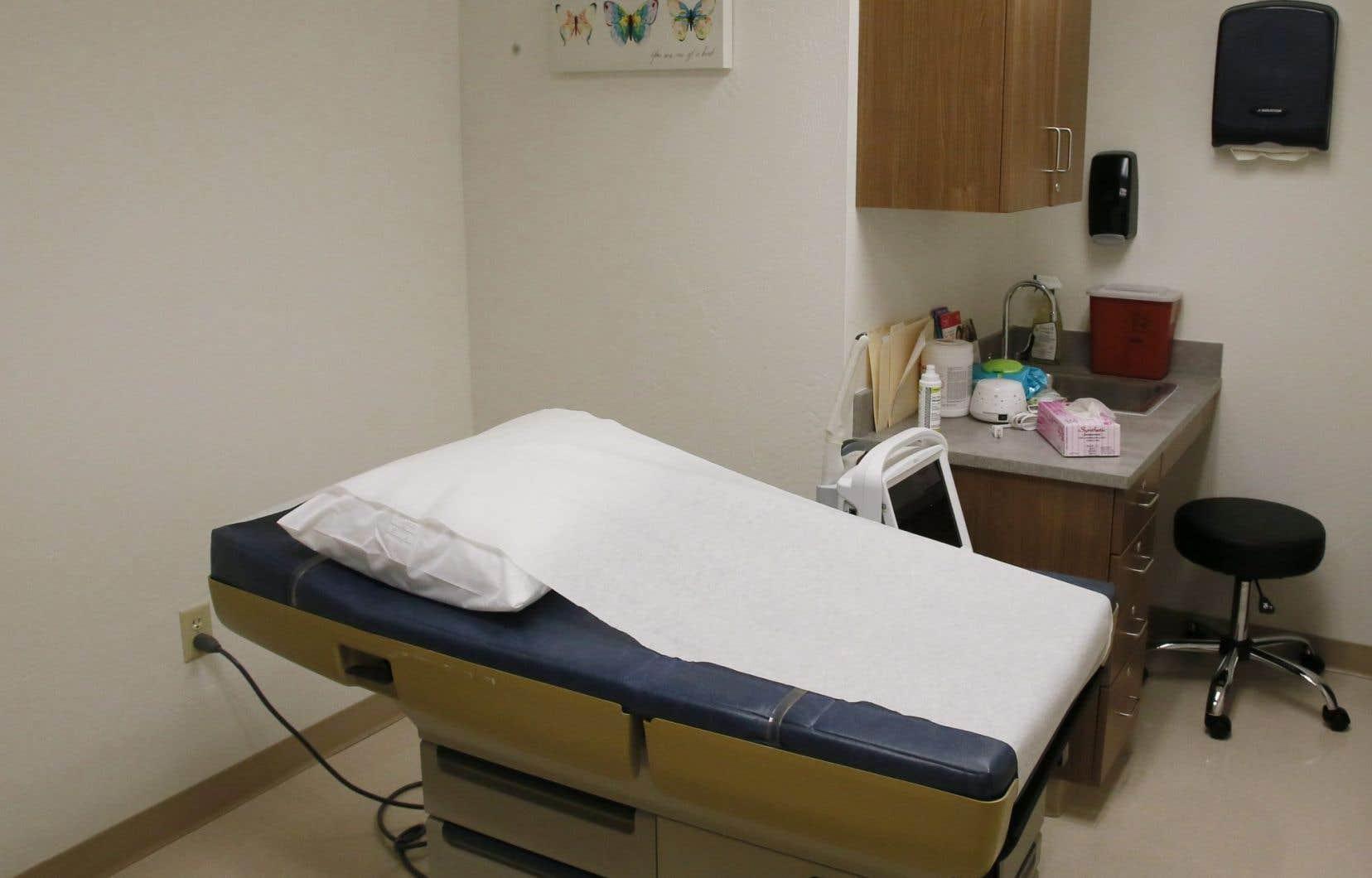 Le gouvernement de l'Île-du-Prince-Édouard avait annoncé en mars dernier que les femmes auraient finalement accès à des services d'avortement dans leur province.