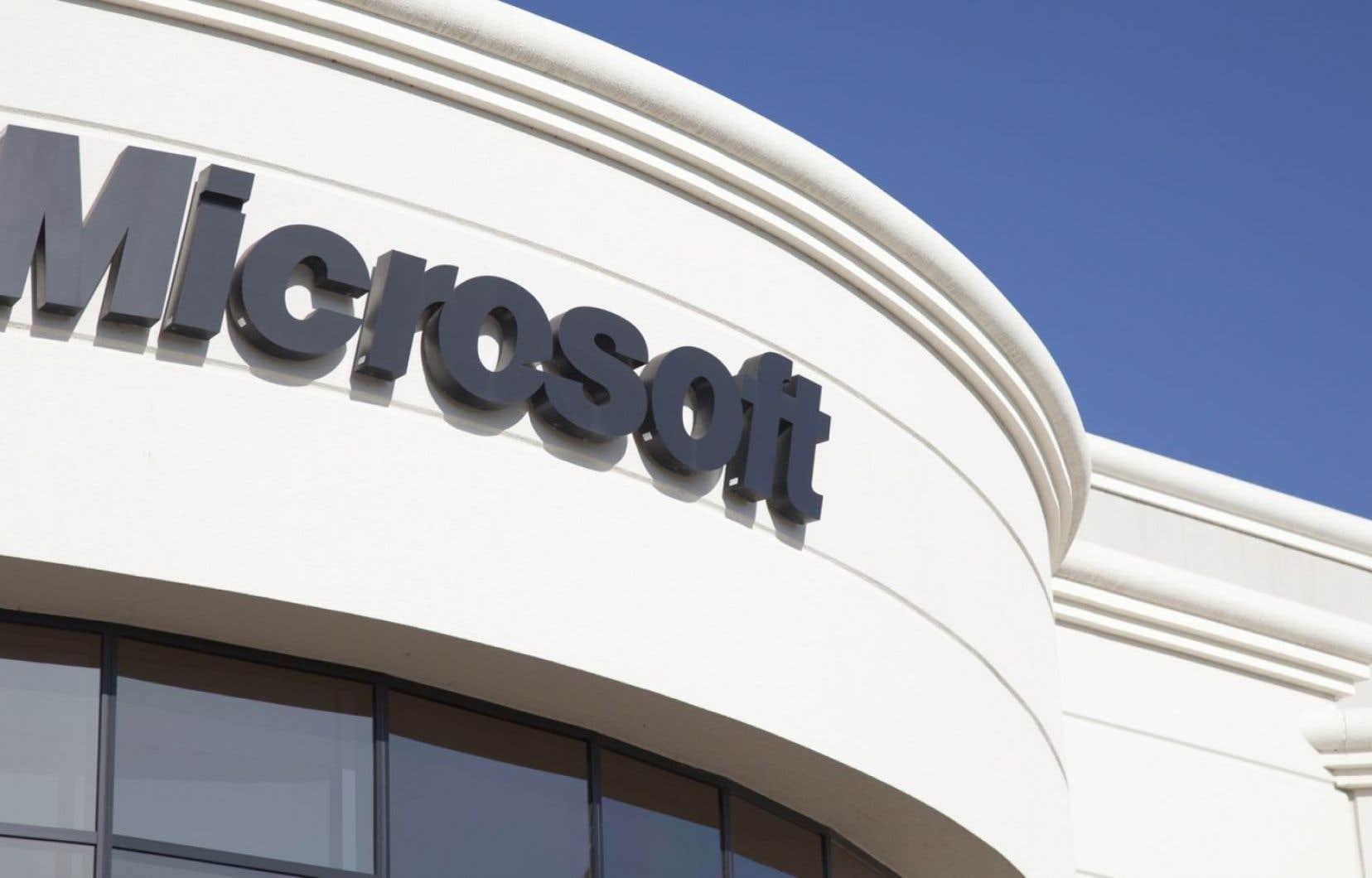 Microsoft a mis la main sur l'entreprise en démarrage Maluuba pour accélérer sa croissance dans le secteur de l'intelligence artificielle.