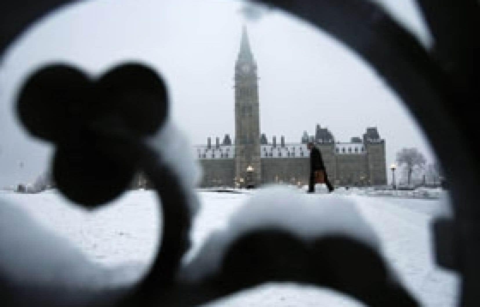 Le Canada a célébré cette année le 20e anniversaire de la décriminalisation de l'avortement par la Cour suprême, mais certains craignent que les conservateurs rouvrent le débat.