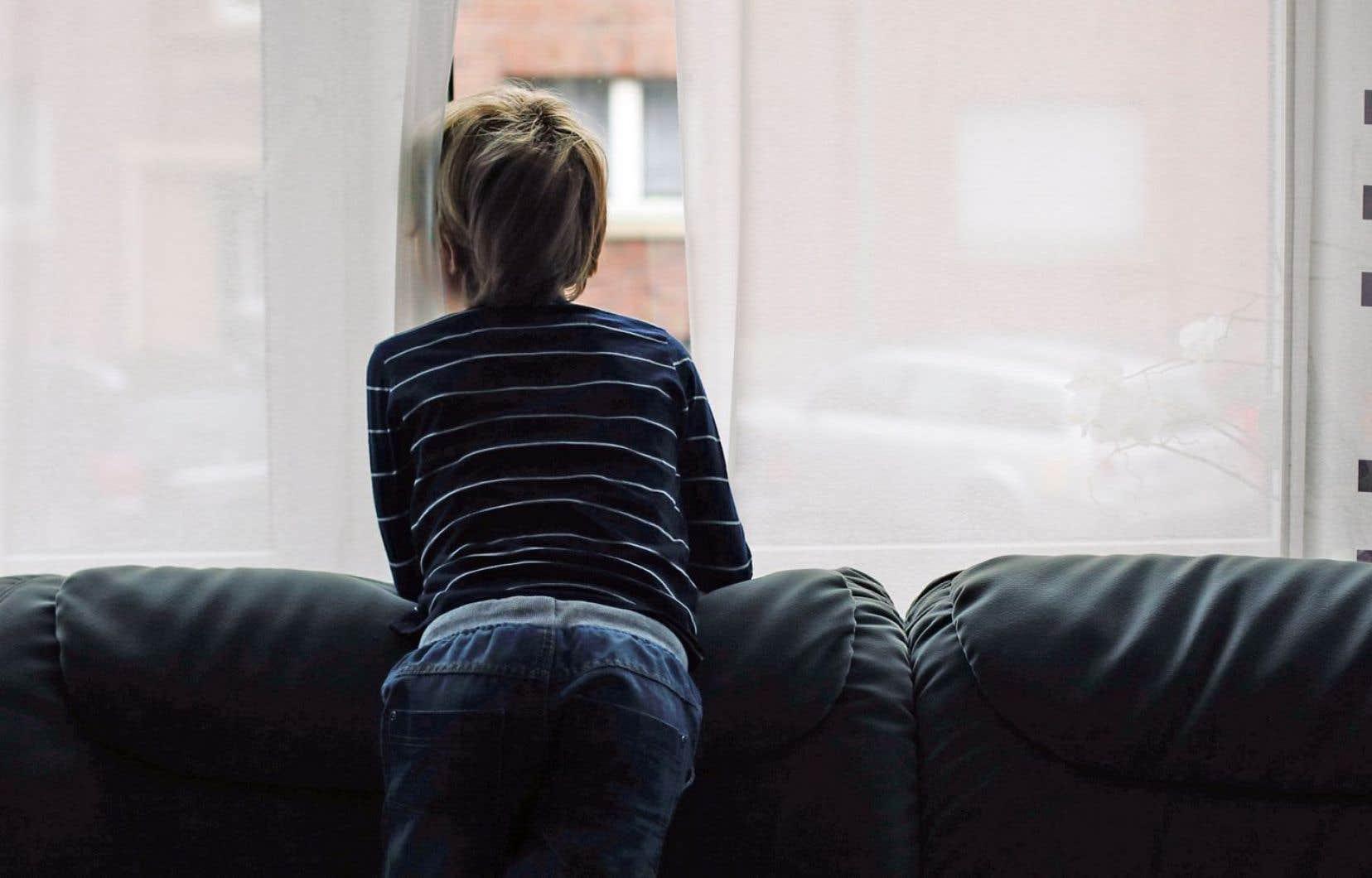 «La dernière chose dont les familles aux prises avec l'autisme ont besoin, c'est bien de plus de bureaucratie», tranche Andrew Kavchak.
