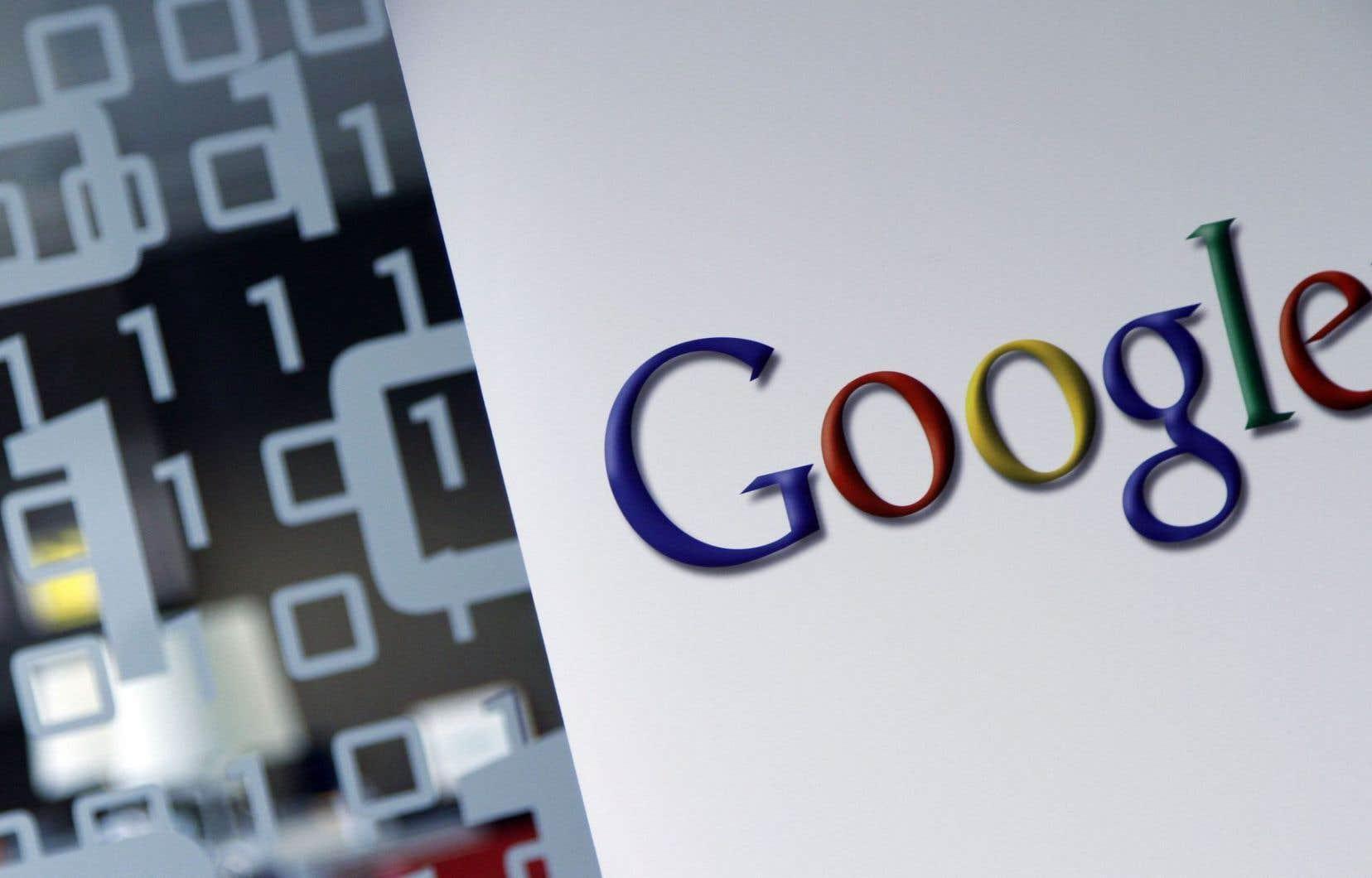 Google et Facebook ont déjà testé des outils aux États-Unis et au Royaume-Uni, pour aider les utilisateurs à reconnaître l'information crédible qui est mise en ligne sur leurs sites Internet.