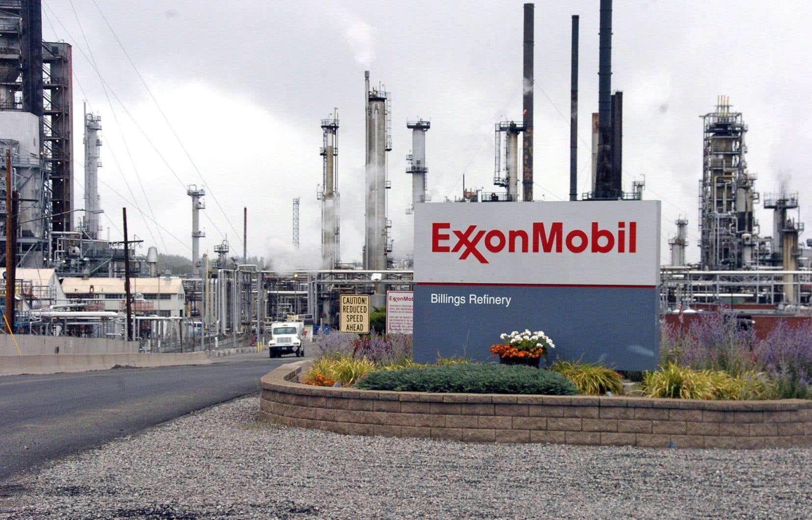 La nomination de Susan Avery survient au moment où s'accentuent des critiques et des pressions contre ExxonMobil pour son rôle dans l'évolution du climat.