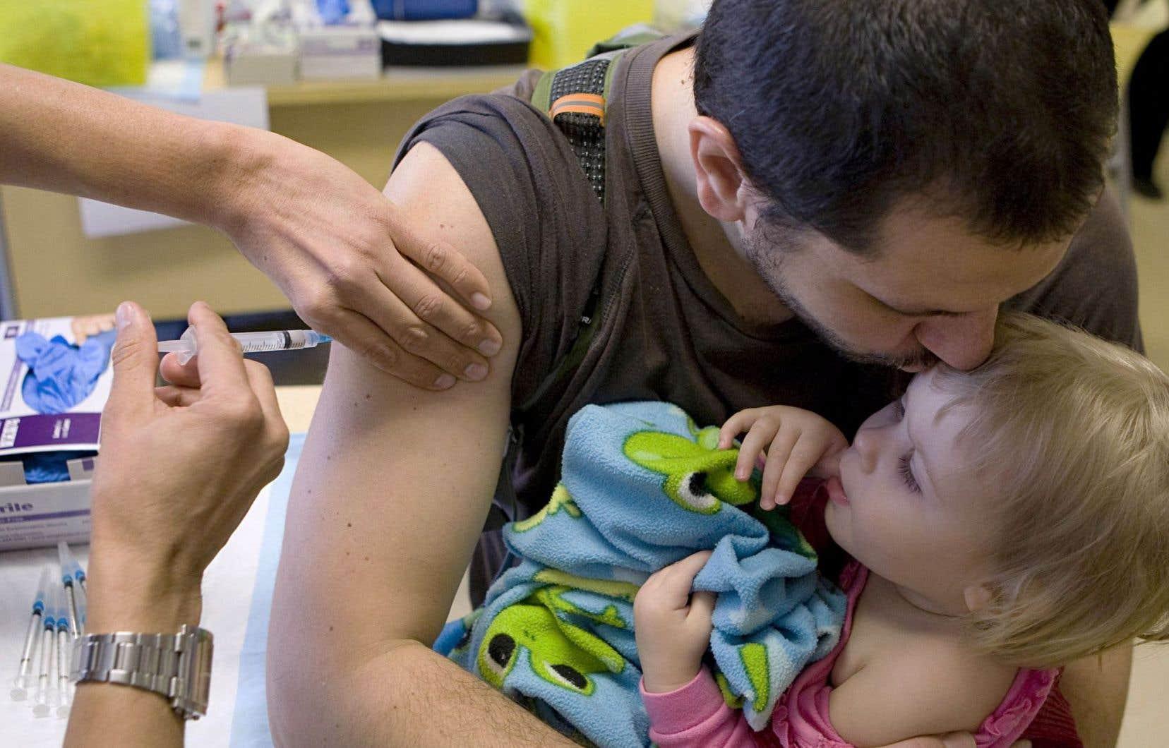 Si des cliniques privées abandonnent la vaccination, le système public risque de s'engorger rapidement.