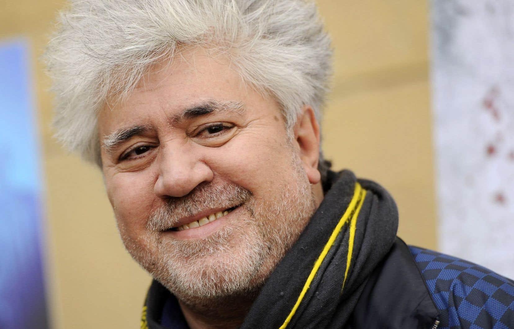 Almodóvar avait été membre du jury de Cannes sous la présidence de Gérard Depardieu en 1992.