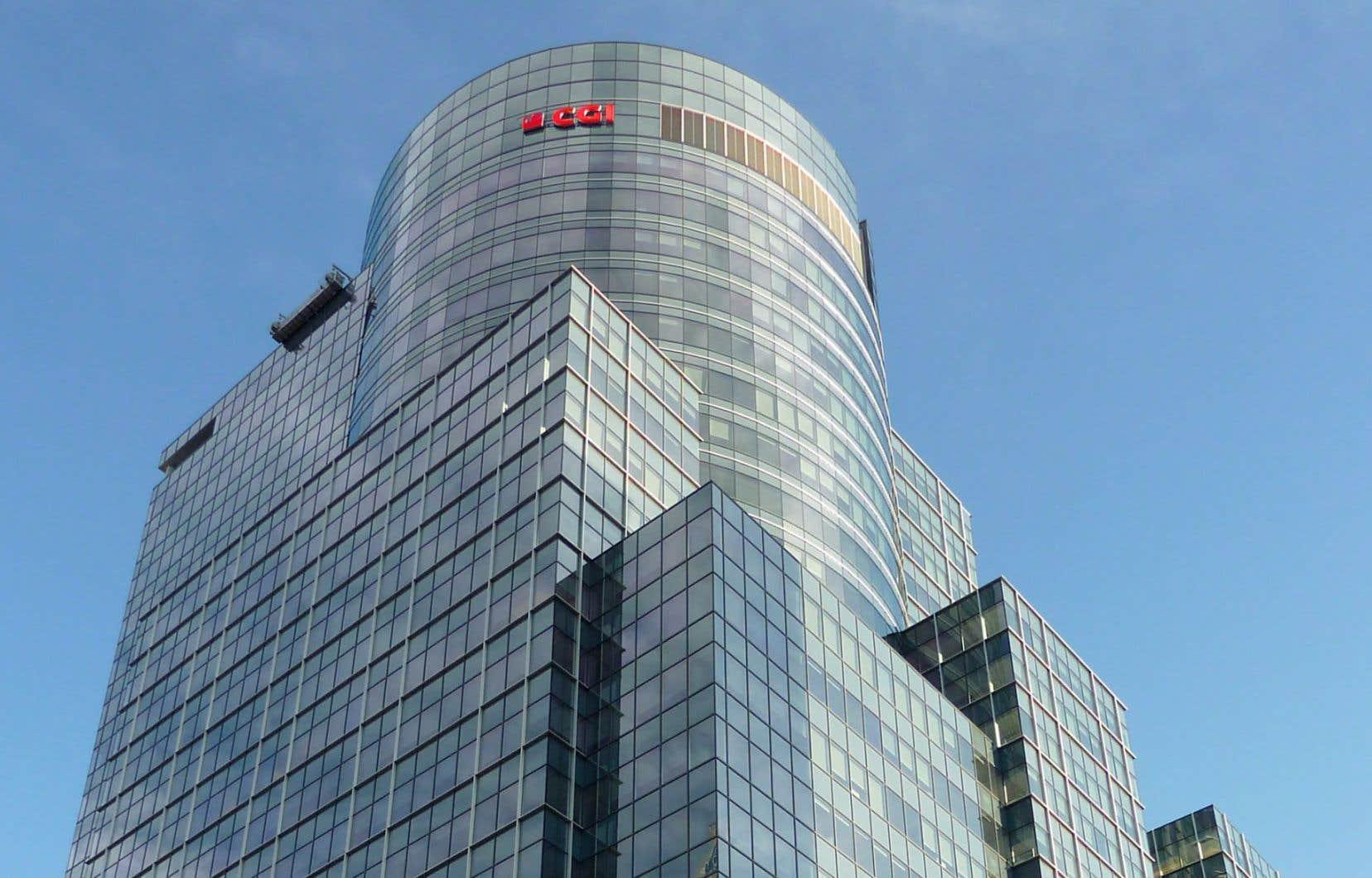 CGI dévoilait ses résultats pour le premier trimestre, mercredi, à l'occasion de son assemblée annuelle des actionnaires.