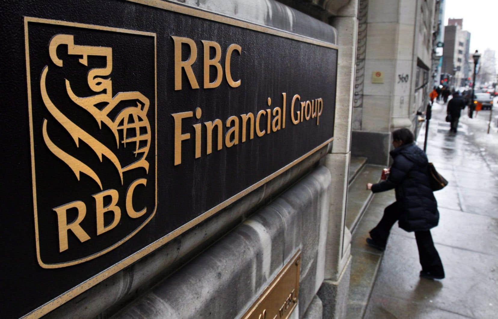 Le secteur Services bancaires aux particuliers et aux entreprises a généré un bénéfice net de 1,592 milliard.