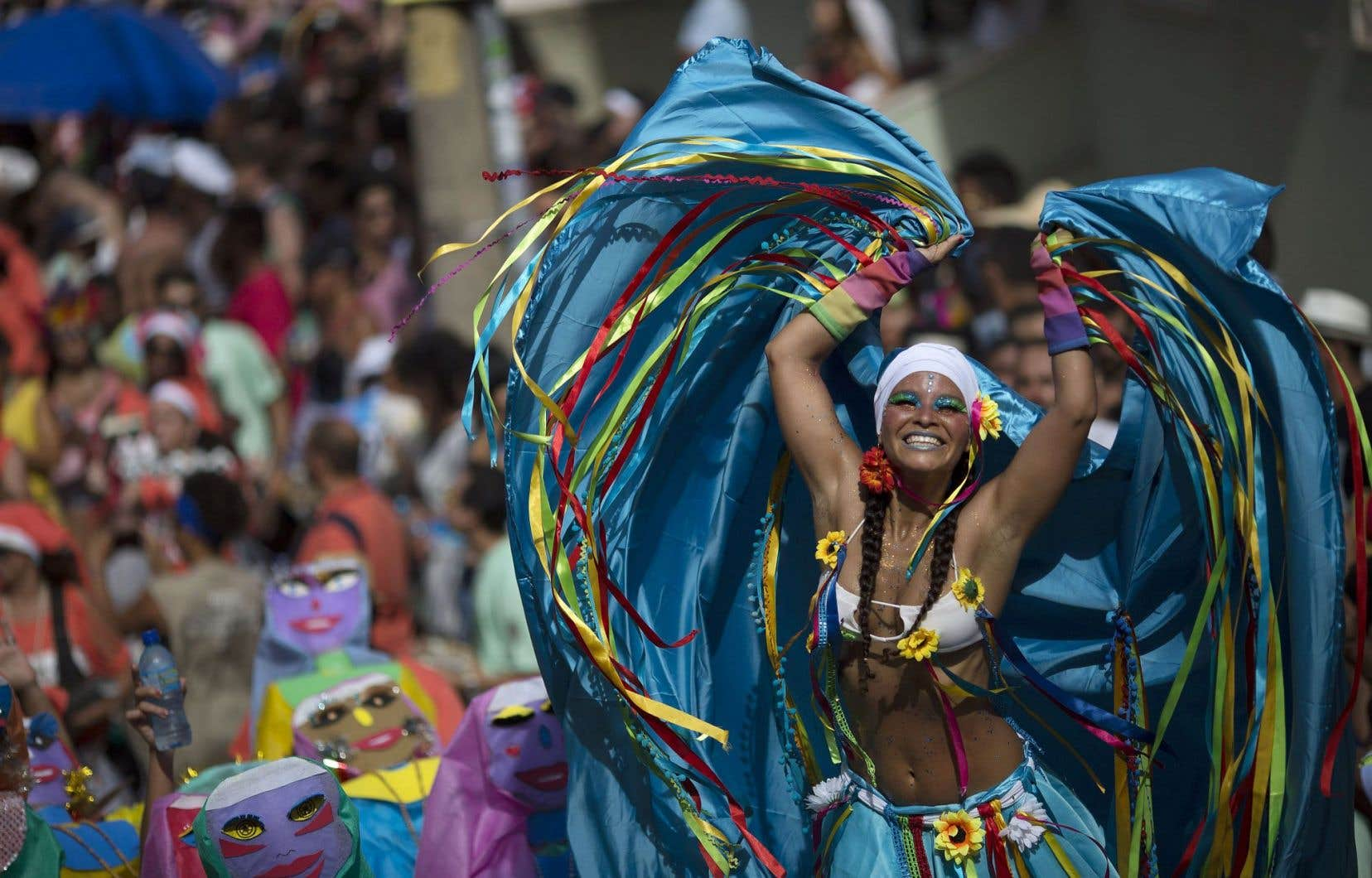 Hors de Rio, pas moins de 37 villes ont annulé les festivités pour des raisons financières ou de sécurité.