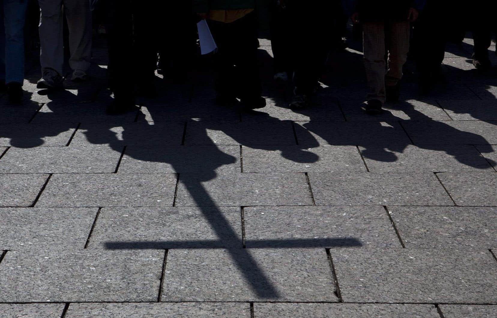 «Il n'y a d'ailleurs nulle obligation pour un État d'être laïque», écrit l'auteur.