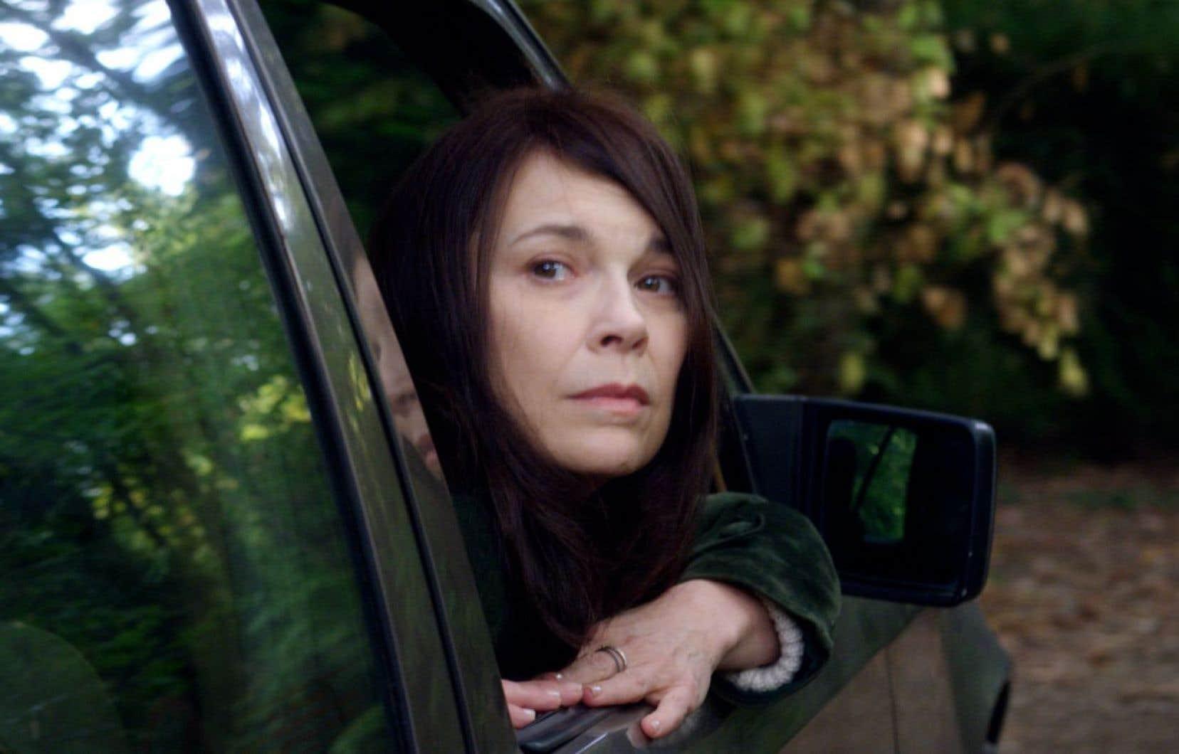 Dans «Réparer les vivants», une femme, incarnée par Anne Dorval, est en attente d'un don.