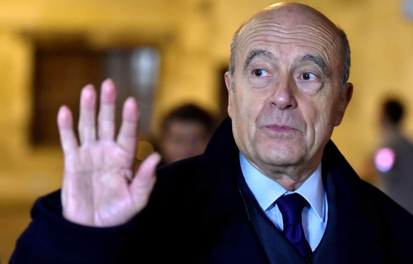 À 71 ans, Alain Juppé pourraitrenouer avec un rêve présidentiel qui semblait définitivement enterré en novembre.