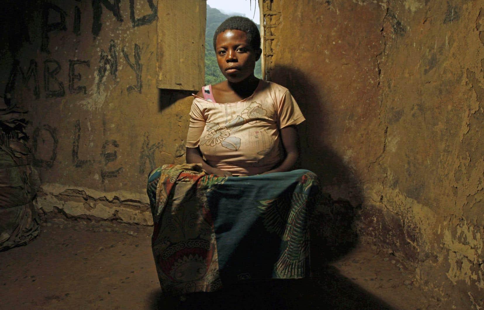Les femmes subissent des violences atroces en République démocratique du Congo, et la communauté internationale, bien qu'elle se dise préoccupée, n'agit pas pour mettre un terme au massacre, dénonce le DrDenis Mukwege.
