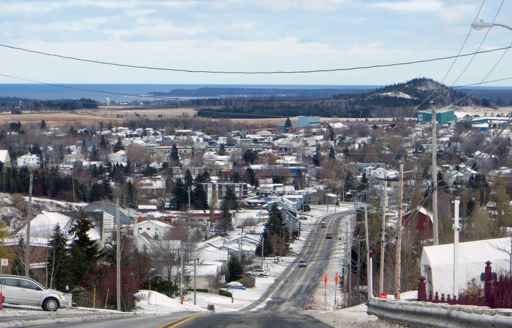 72% des contrats accordés l'an dernier en appels d'offres par la Ville de Mont-Joli auraient été donnés de gré à gré si la loi avait été en vigueur.