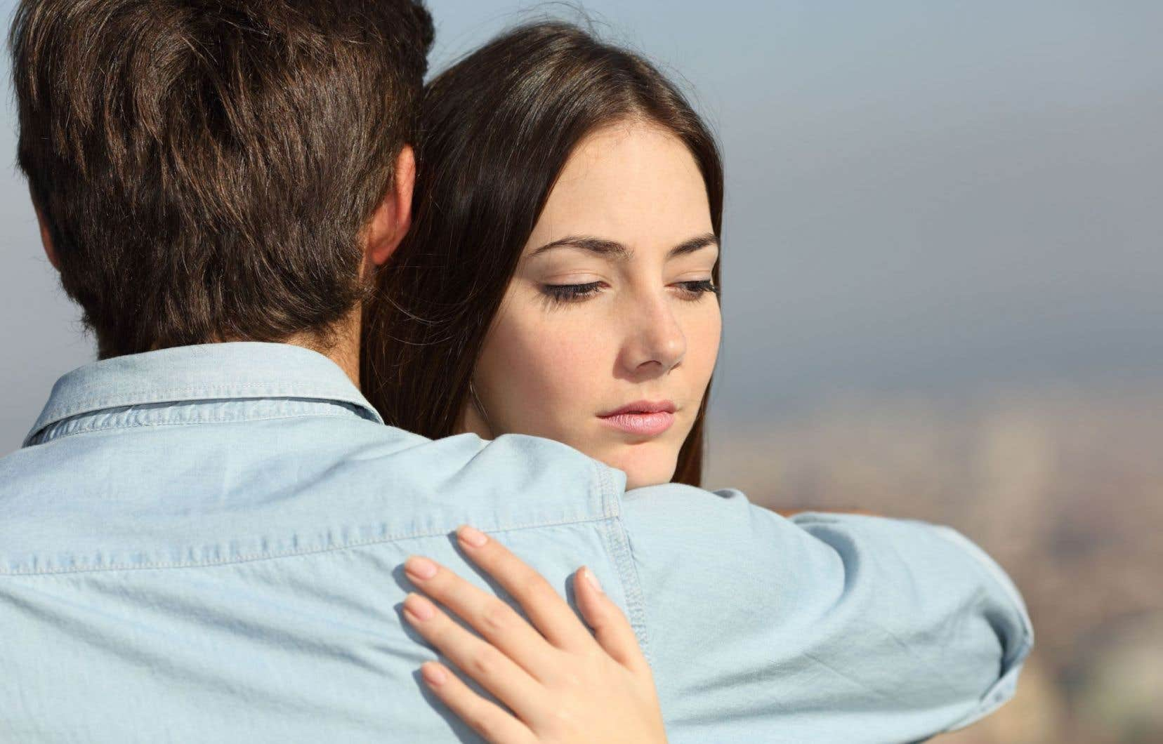 On en sort en surface, mais au fond, l'héroïne d'aujourd'hui, fragile, rêve toujours du grand amour.