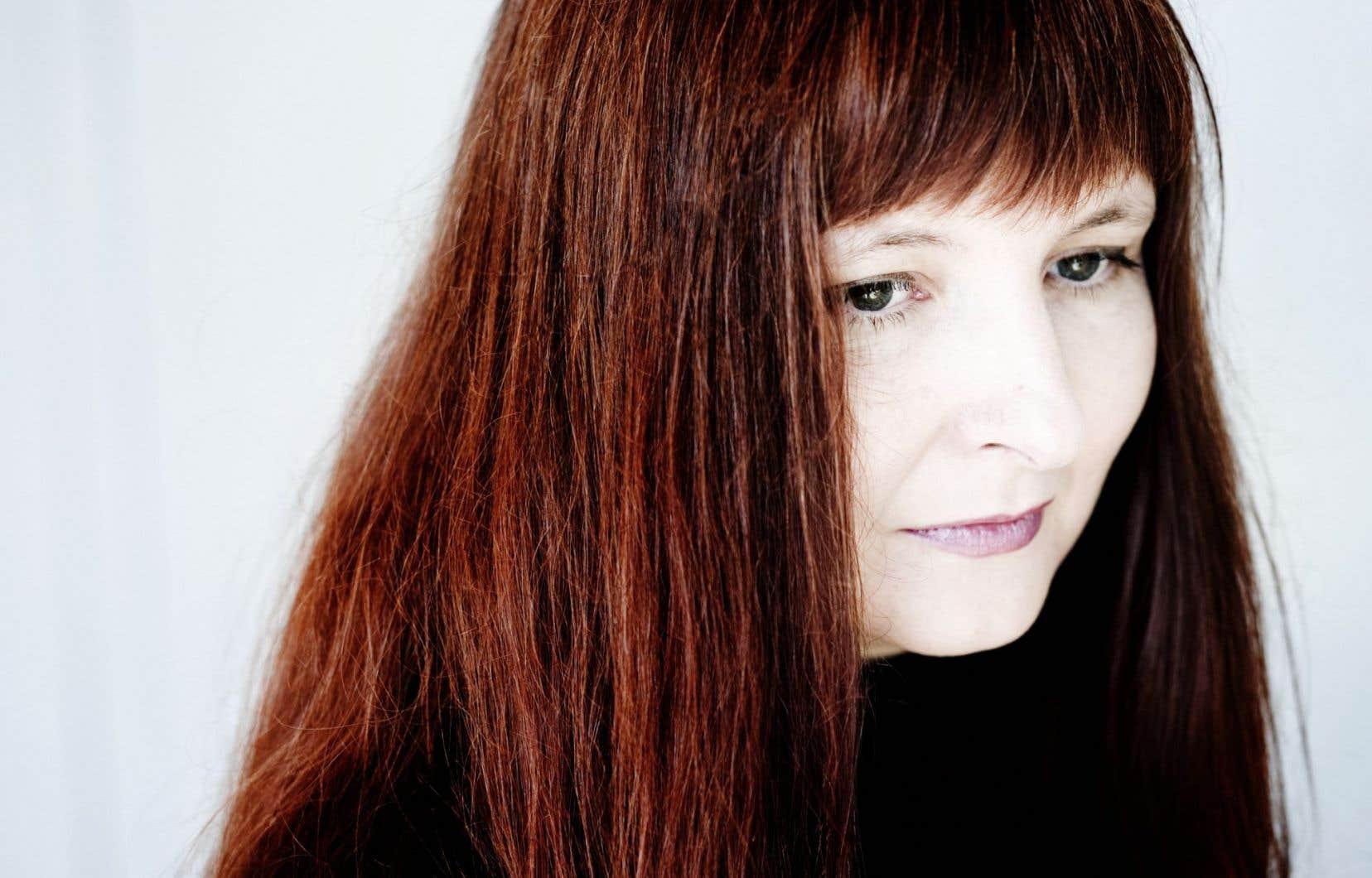 Harpiste, luthiste et théorbiste, Christina Pluhar s'est signalée aux mélomanes par son renversant CD «La Tarentella» paru chez Alpha en 2002.
