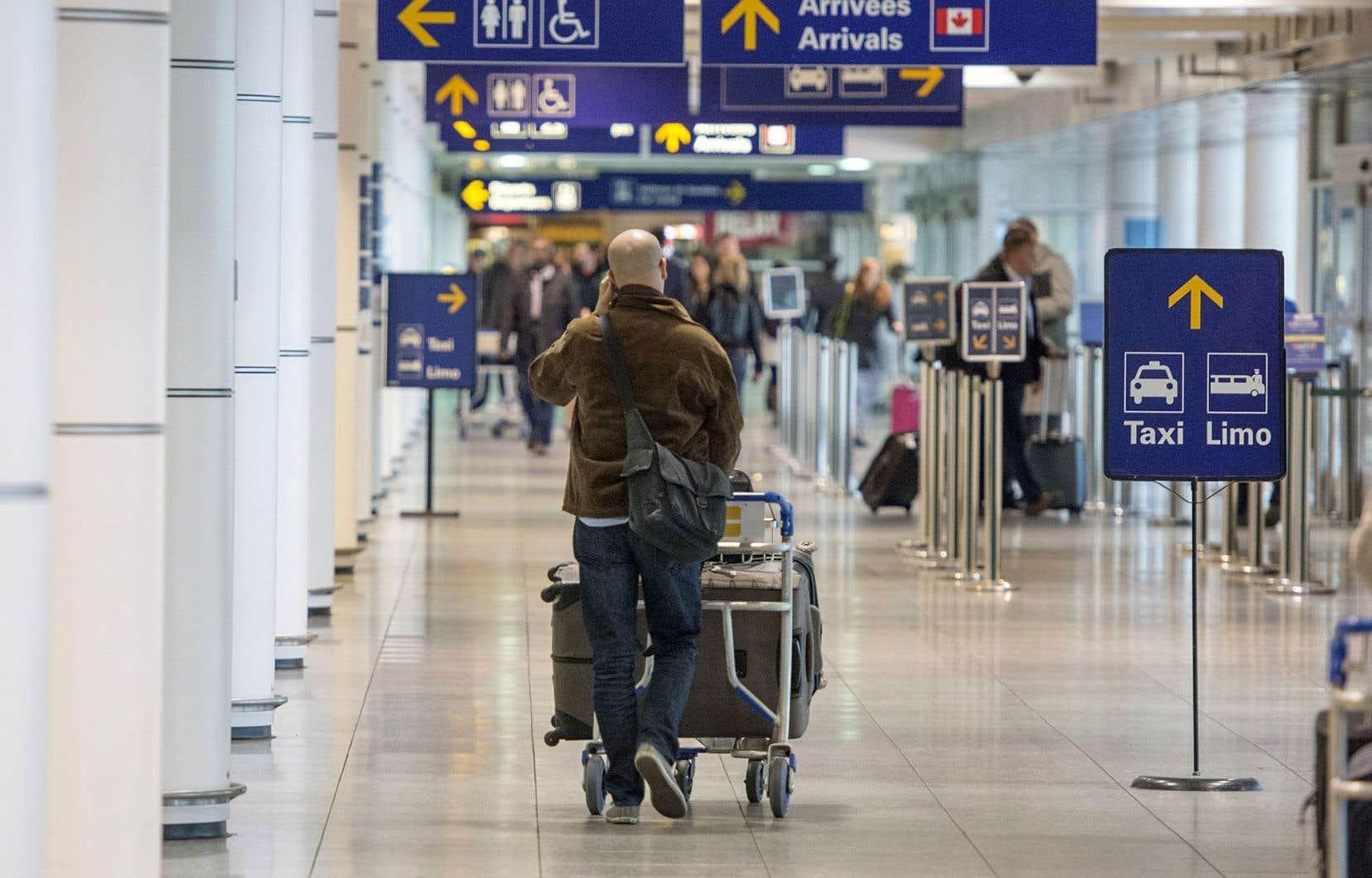 Selon une analyse récemment publiée par l'institut C.D. Howe, la valeur d'Aéroports de Montréal se situe entre 1,3 et 2,9 milliards.