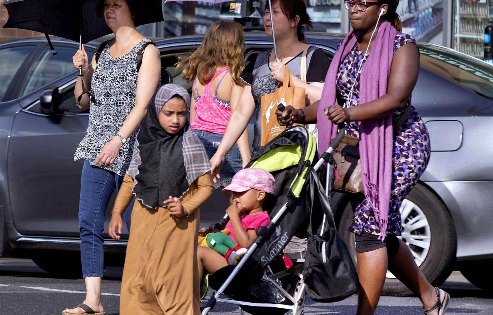 La diversité de Montréal sera au cœur du prochain plan triennal.