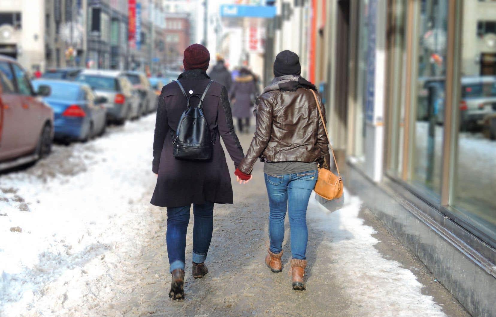 Il ne faudrait pas oublier que les personnes d'orientation homosexuelle figurent parmi celles dont les droits ont le plus progressé au cours des 30 dernières années, et ce, en raison d'un usage judicieux et souvent stratégique des chartes.