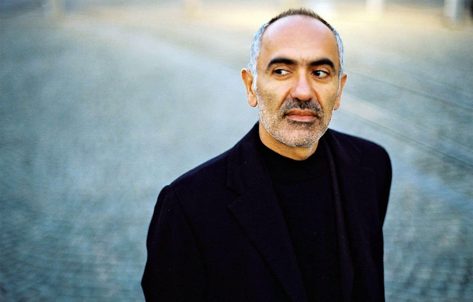 Le pianiste Abdel Rahman El Bacha