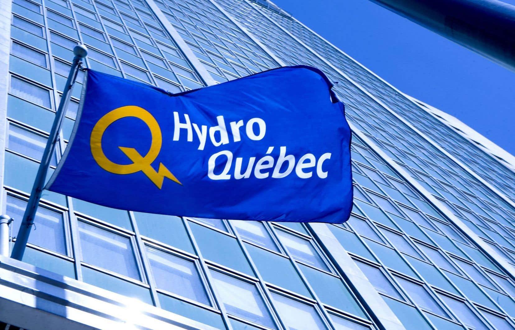 Hydro-Québec dit se préparer en raison des «signaux positifs» en provenance des six États de la Nouvelle-Angleterre et de celui de New York.