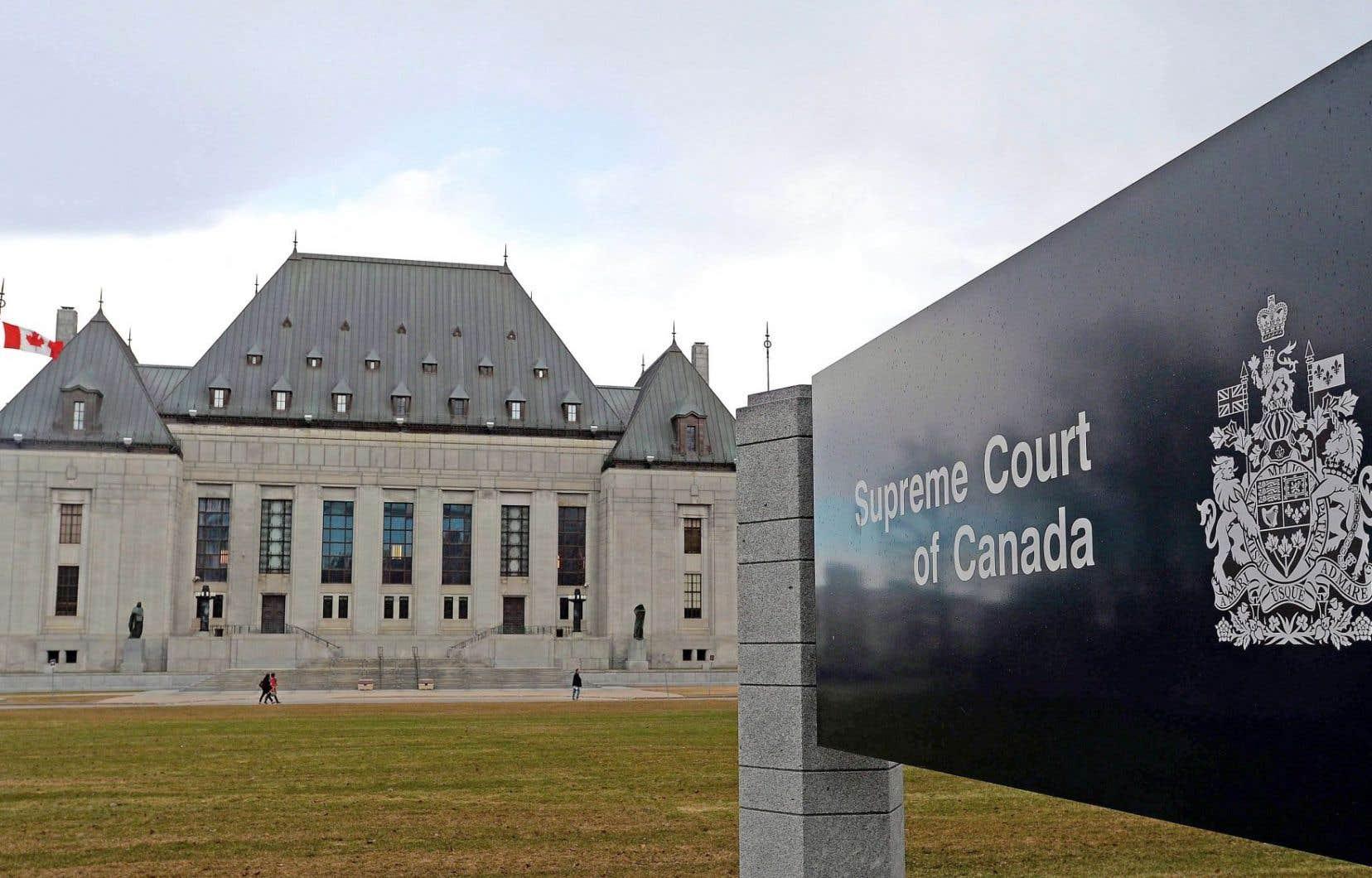 La Cour suprême entend aujourd'hui l'affaire Cody, du nom d'un homme qui a vu son procès avorter en raison de délais déraisonnables. La Cour d'appel a ensuite infirmé la décision du tribunal de première instance, si bien que la cause se retrouve maintenant devant le plus haut tribunal du pays.