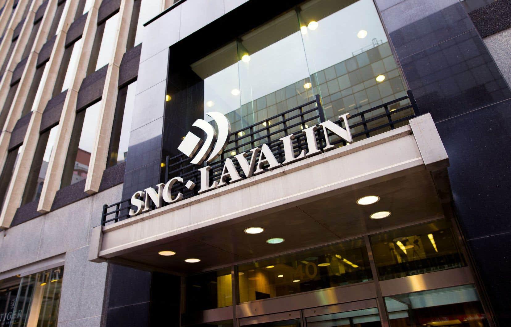 Pour les sept prochaines années, SNC-Lavalin devra maintenir son siège social et la prise de décisions stratégiques à Montréal.