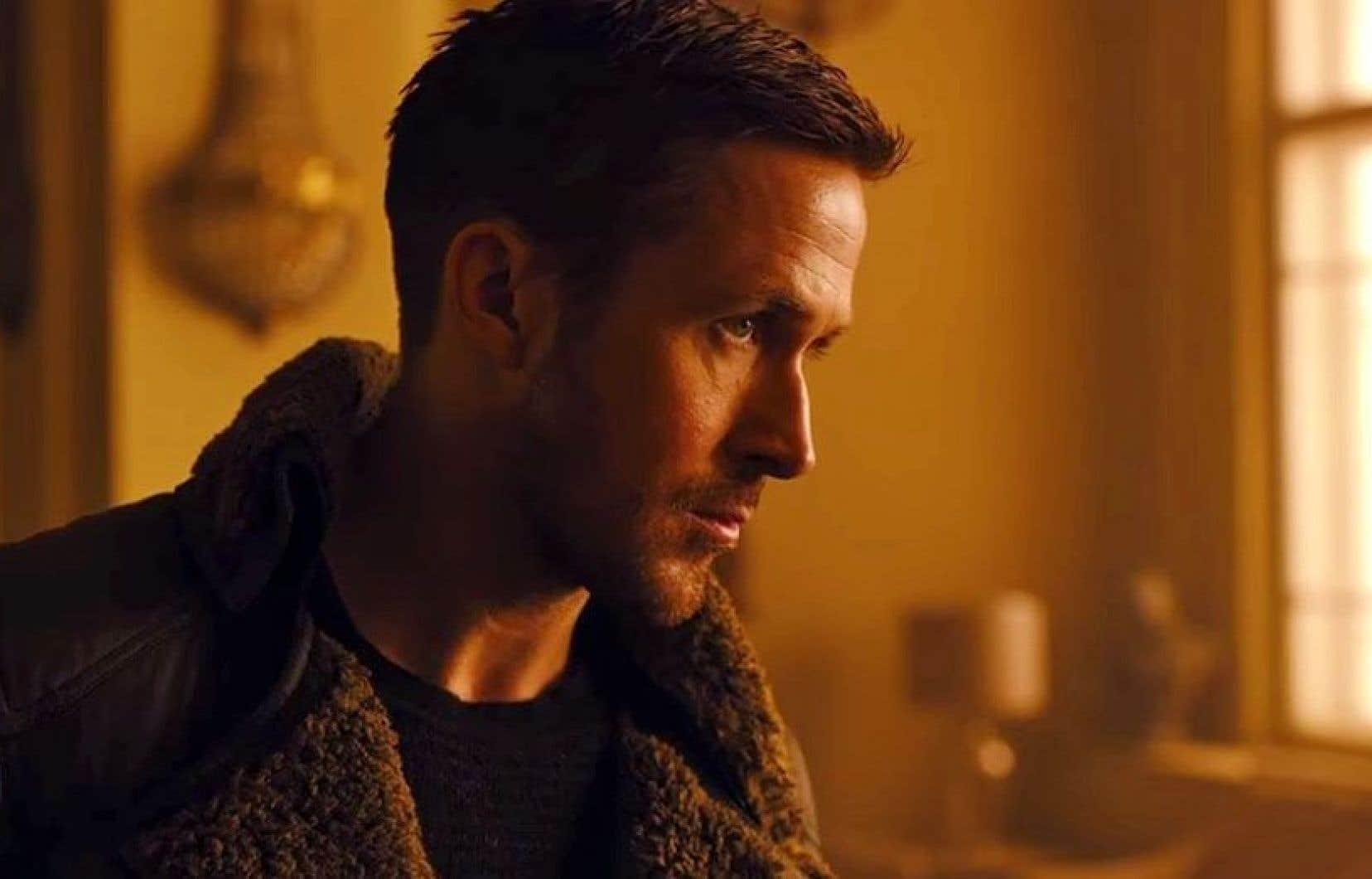 Dans «Blade Runner 2049», Ryan Gosling incarne K.