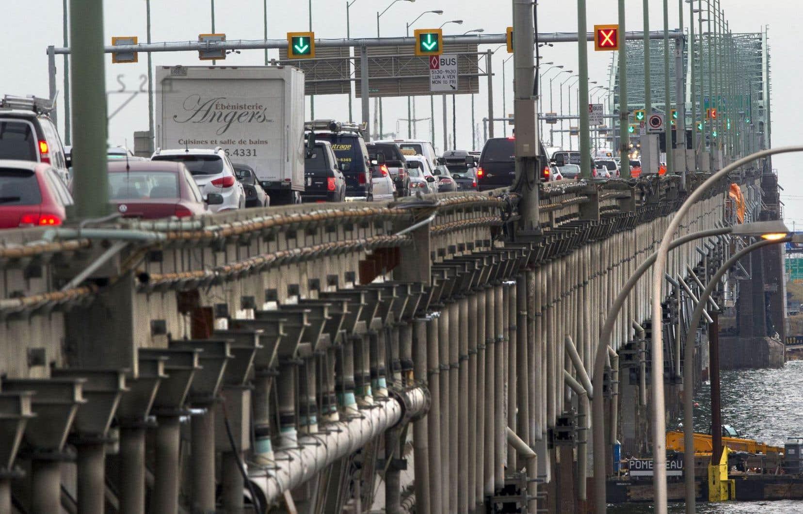 WSP Global attend des nouvelles de grands contrats potentiels, comme celui du train léger de Montréal.