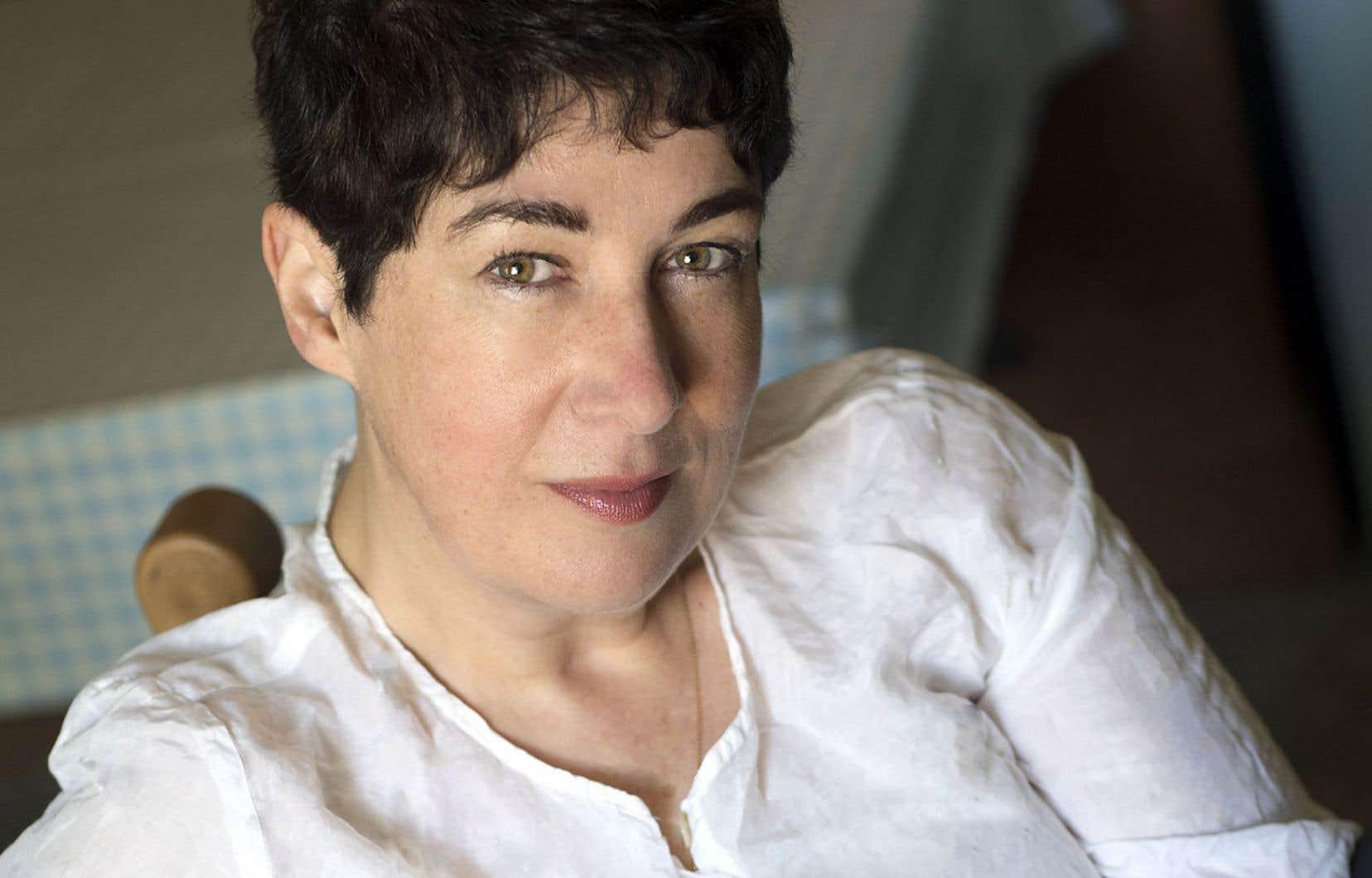La Britannique Joanne Harris, auteure, notamment, du roman à succès «Chocolat», a lancé une conversation sur Twitter sans savoir qu'elle s'épanouirait en tant de branchillons.