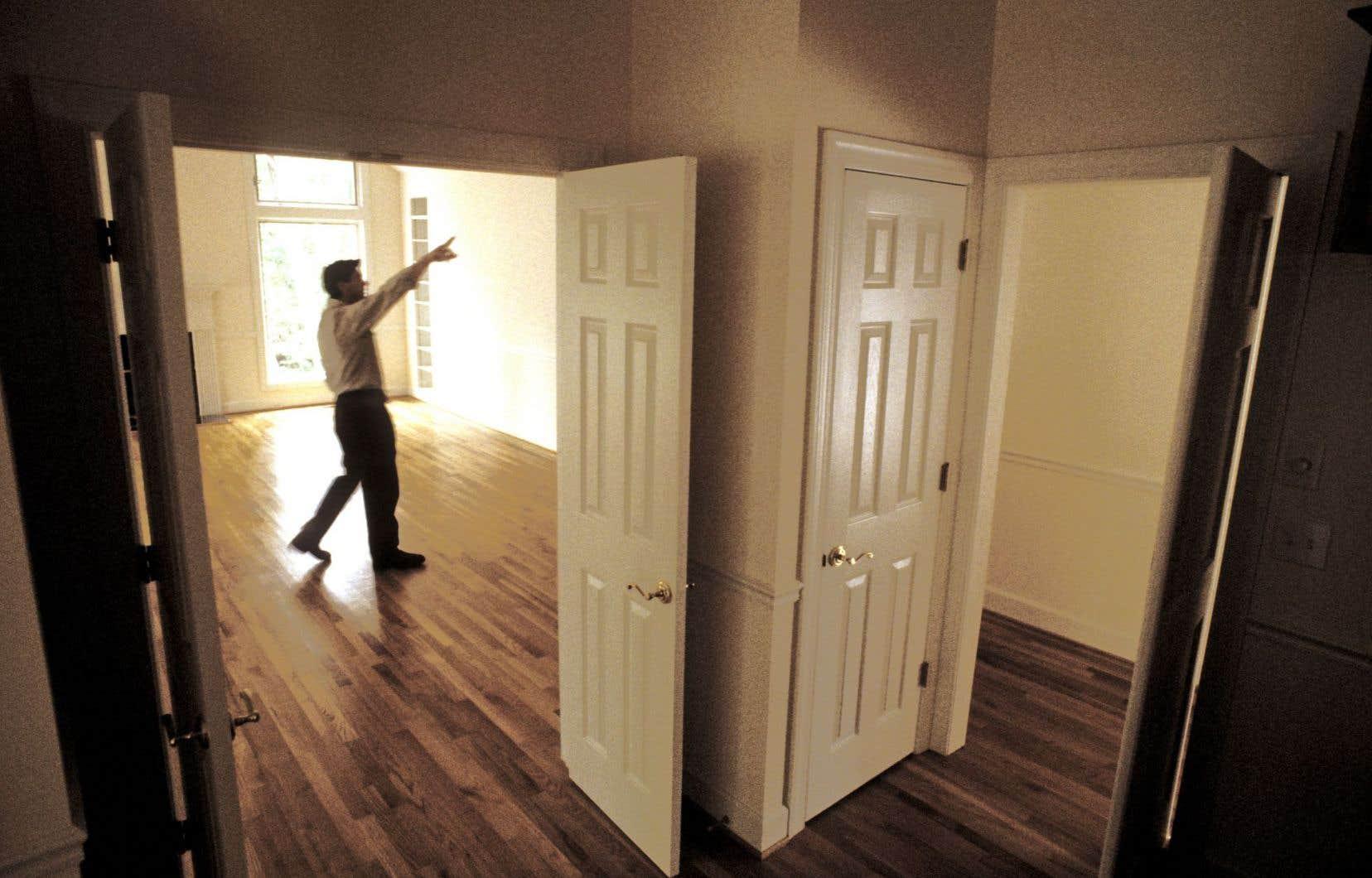 Un encadrement législatif de l'inspection immobilière est attendu depuis des années.