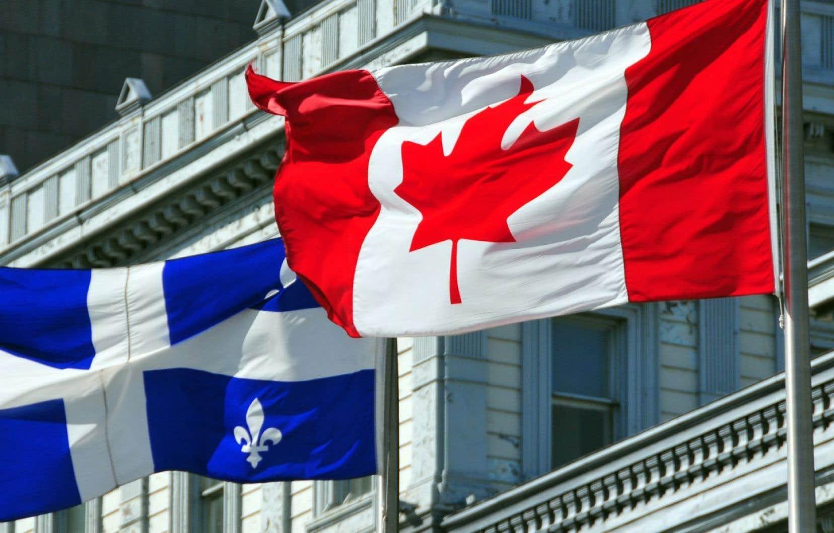 Il ne faut pas se surprendre si le gouvernement du Québec a fait montre d'un épiderme sensible dans l'abattage du mât au sommet du Musée national des beaux-arts du Québec, écrit l'auteur.