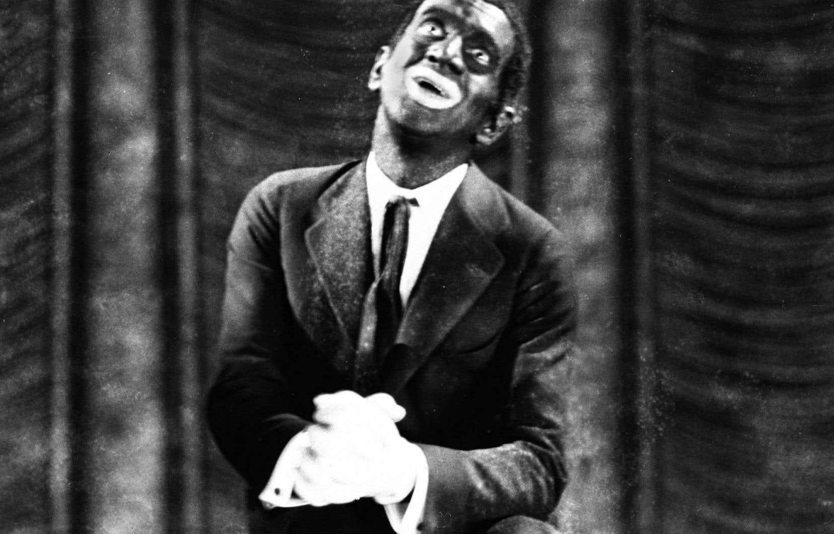 Les réactions autour du «blackface» ont prouvé que peu savaient que cette pratique théâtrale visait autrefois à se moquer des Noirs.