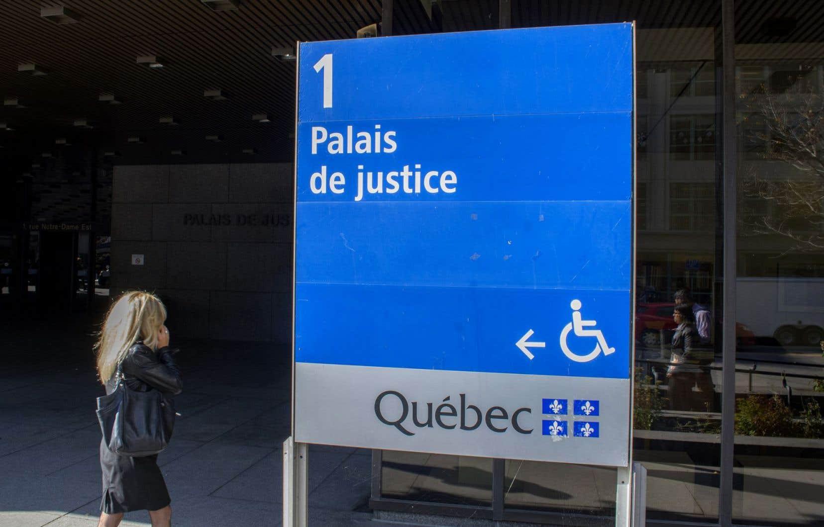 Il s'agit de la troisième personne accusée de meurtre à bénéficier d'un arrêt des procédures au Québec.