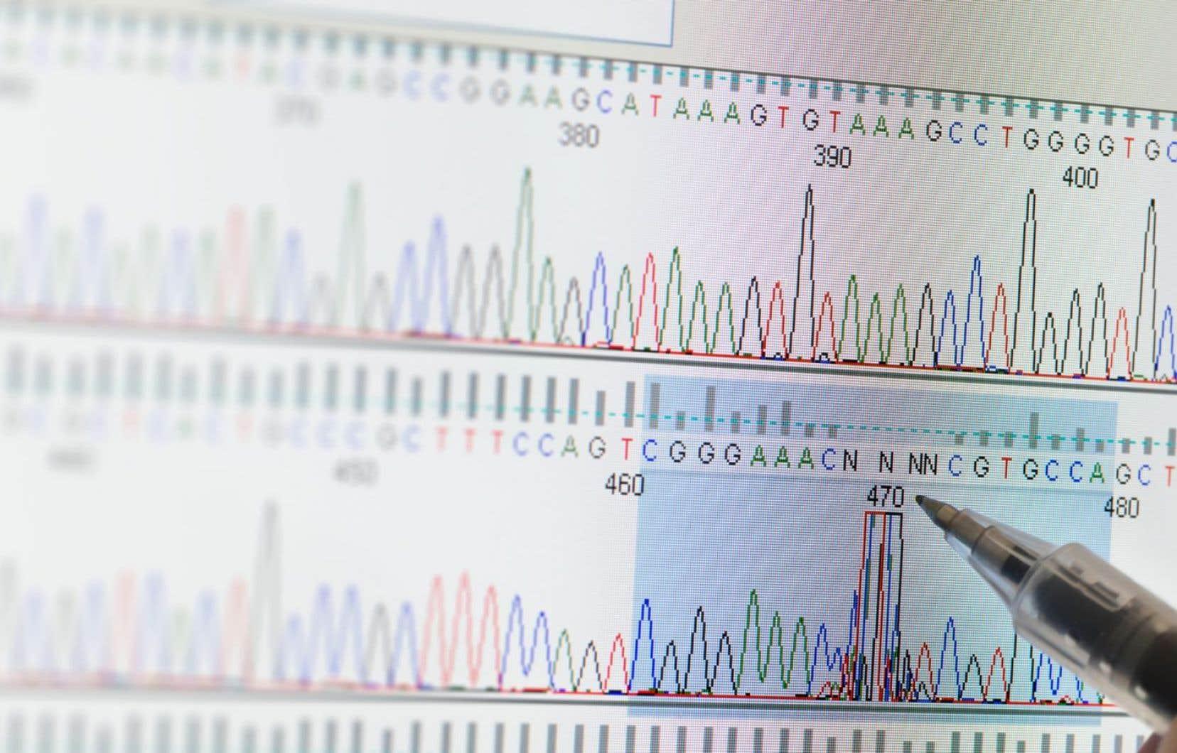 Les tests génétiques ont ceci de particulier qu'ils mesurent non pas une condition, mais une prédisposition qui ne se matérialisera peut-être jamais.