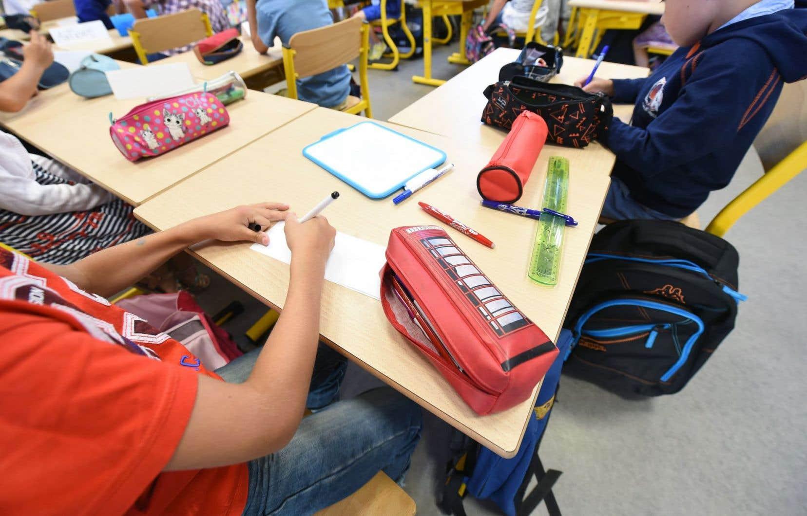 Le fait de travailler en collaboration avec des universitaires va permettre de garder les enseignants à jour dans leur approche pédagogique, espère une responsable du projet.