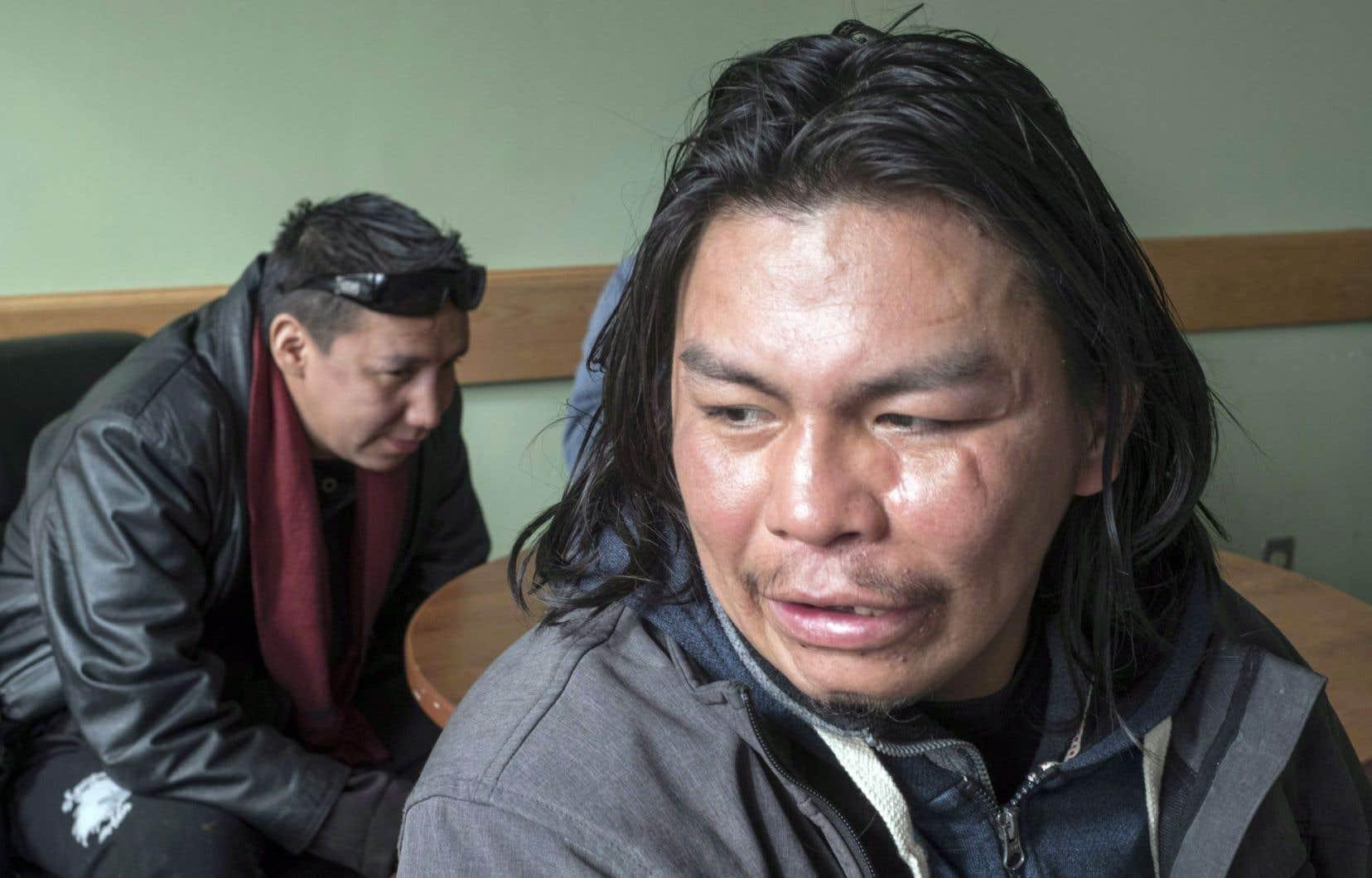 À Thunder Bay, ce sont les autochtones qui sont le plus souvent victimes de crimes haineux.