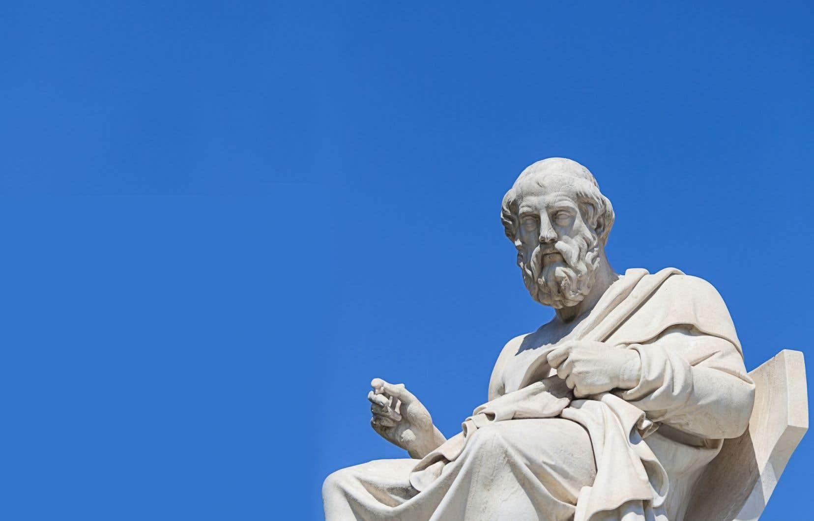 Dans un Québec où l'on associe encore l'éthique à la culture religieuse, il est pertinent de se rappeler que, pour le philosophe grec Platon, la religion est capable d'inspirer le meilleur comme le pire.
