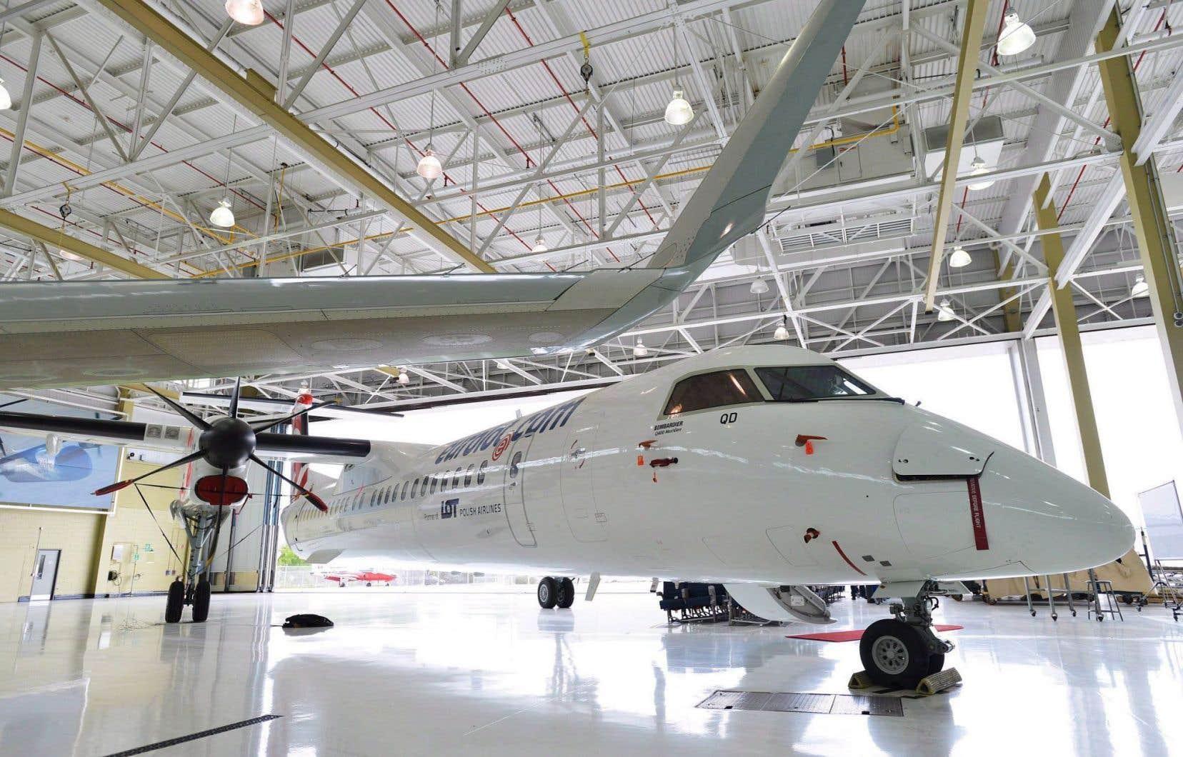 L'entente conclue avec SpiceJet est la plus importante signée par Bombardier jusqu'à maintenant au Salon de Paris, l'un des principaux événements de l'industrie aéronautique cette année.