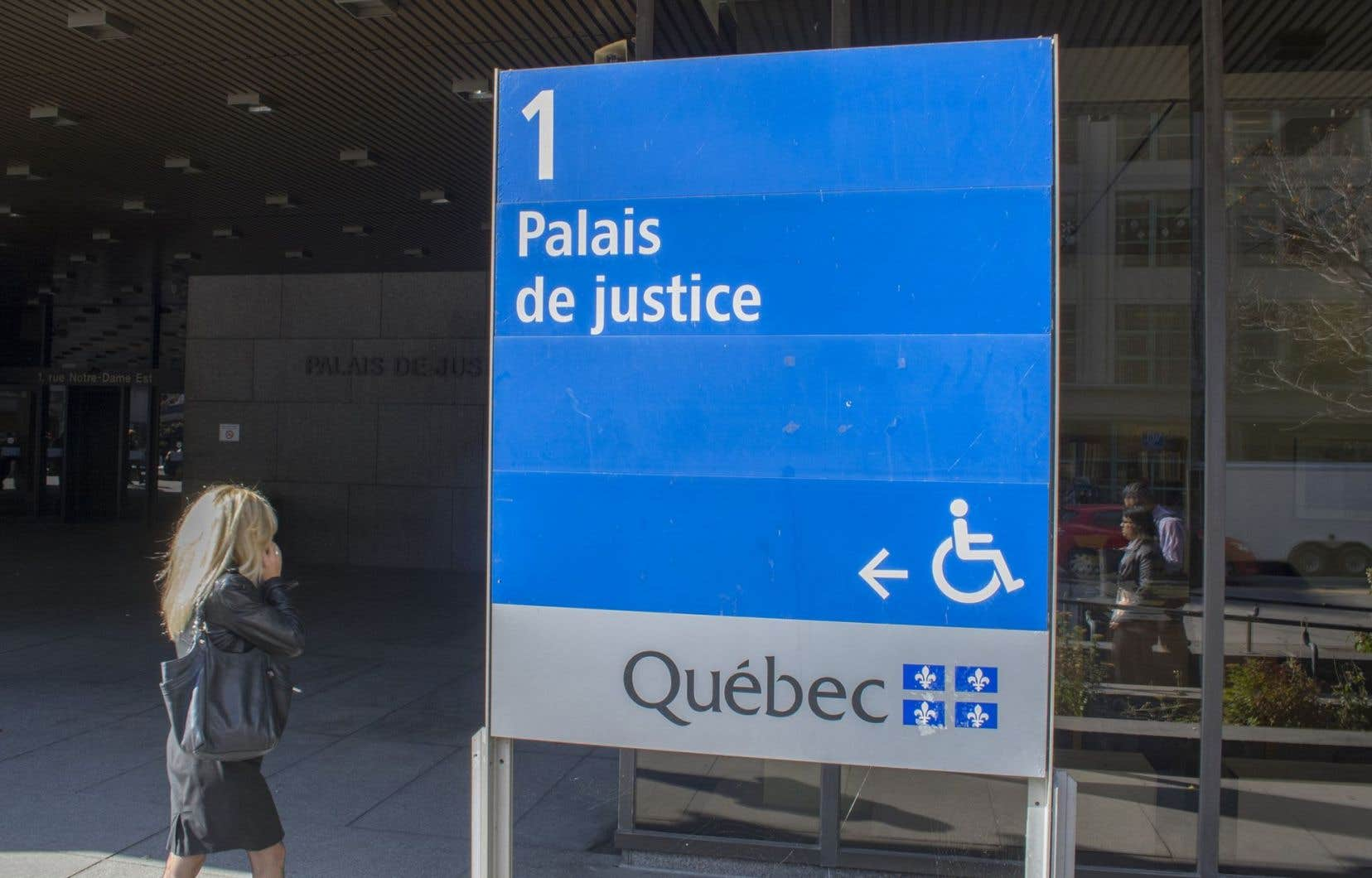 Les accusésseront de retour en cour le 5juillet pour la suite des discussions et de la préparation en vue du procès.