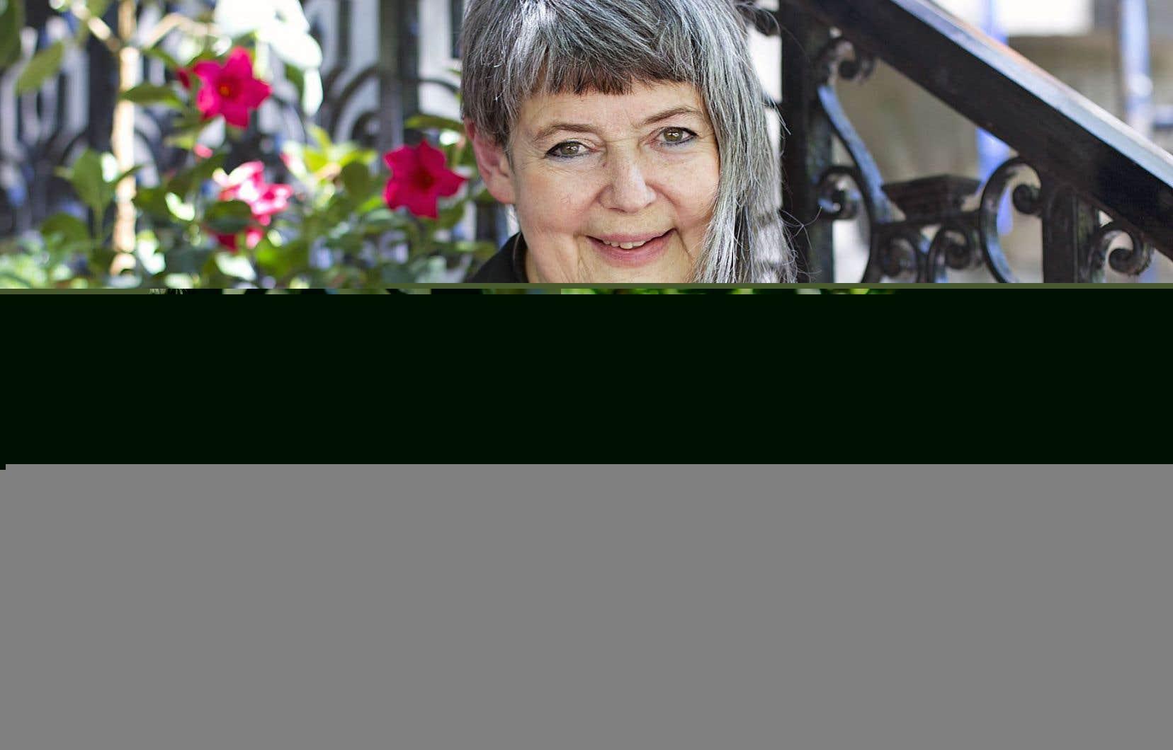 «Althea of Tarziaest» une réalisation de la gambiste Susie Napper avec des aides diverses, par exemple Eric Milnes pour les récitatifs, Margaret Little et Mélisande Corriveau pour les textes en français.