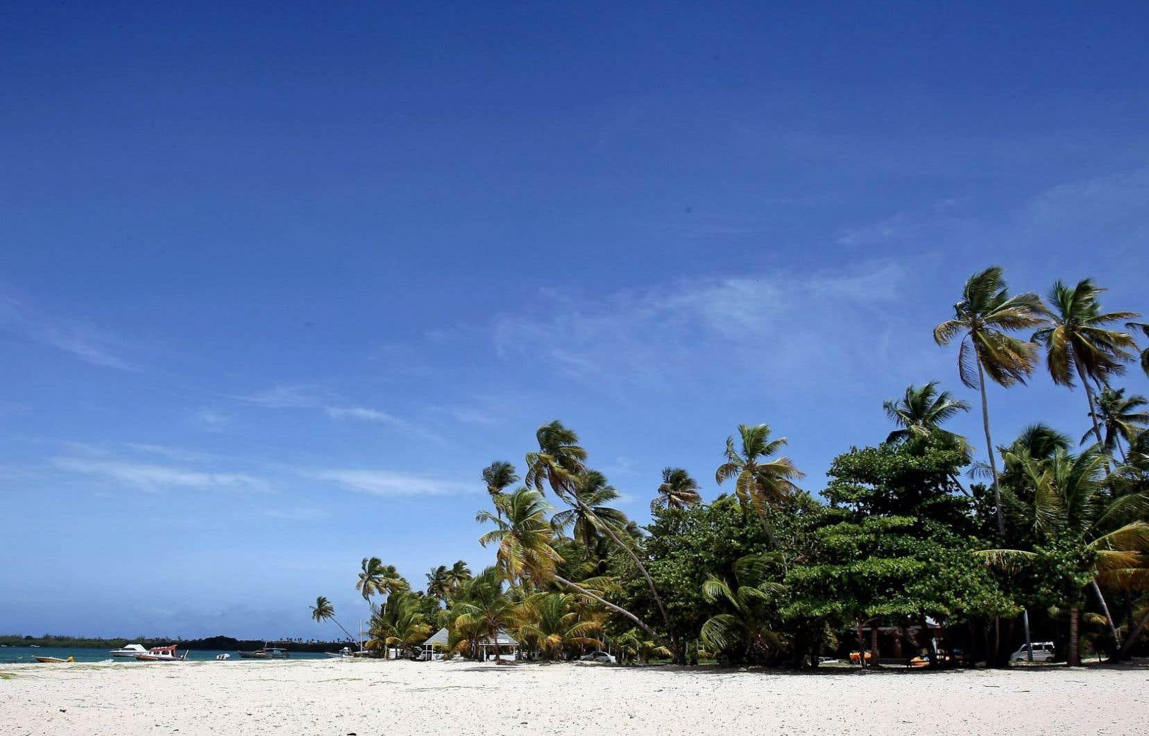 «Trinité-et-Tobago n'a pas été en mesure de démontrer des progrès», a précisé l'OCDE.
