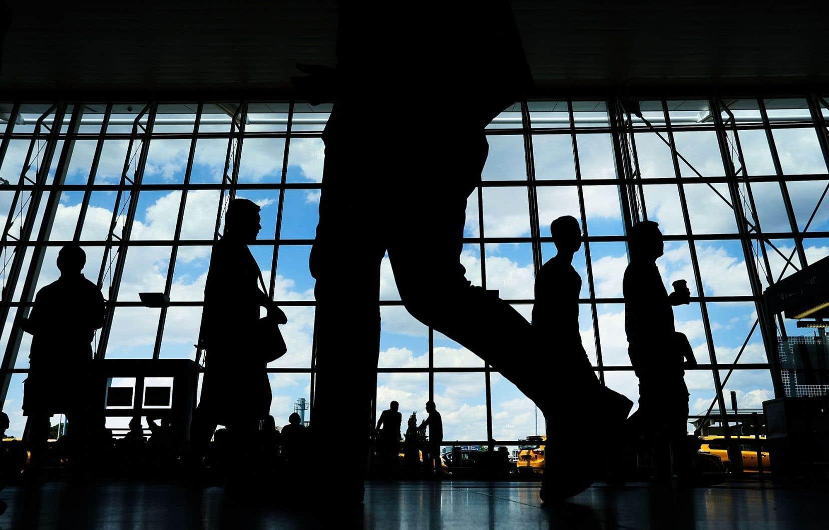 Washington a décidé d'imposer de nouvelles mesures de sécurité aux compagnies et aux 280 aéroports ayant des vols à destination des États-Unis.