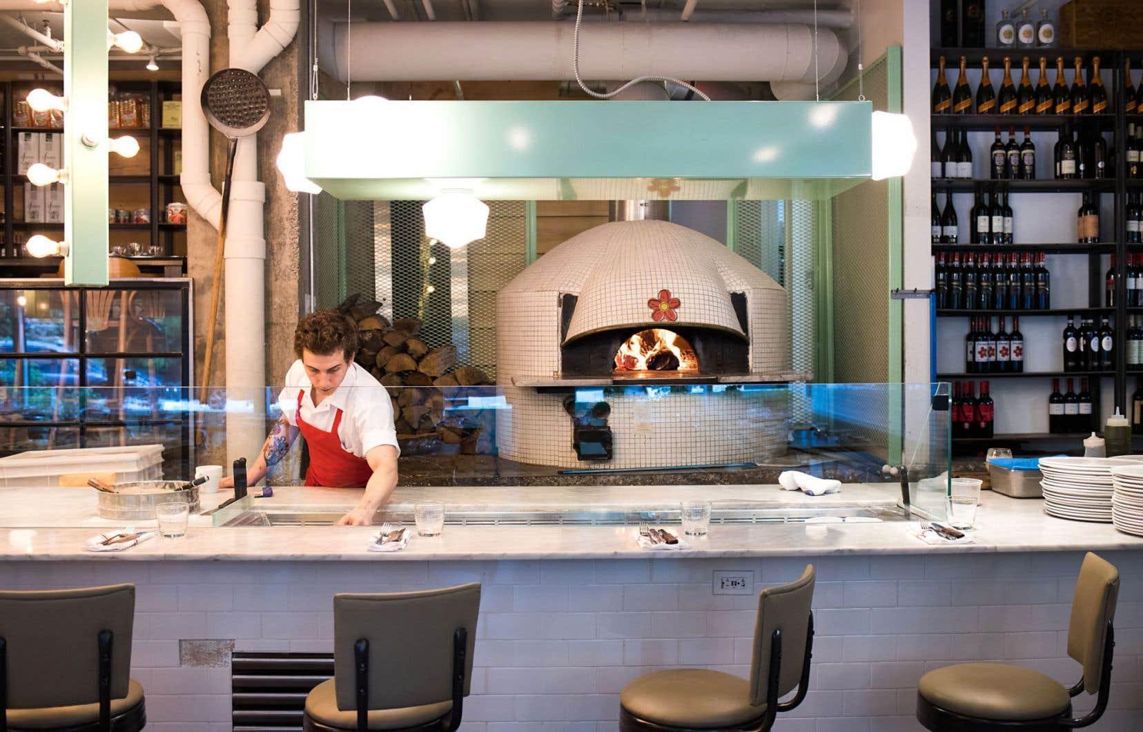 Depuis l'arrivée du resto Bottega en 2006, des pizzerias nouvelle tendance se sont employées l'une après l'autre à pétrir leur pâte, à fabriquer leurs sauces et à trancher leur soppressata.