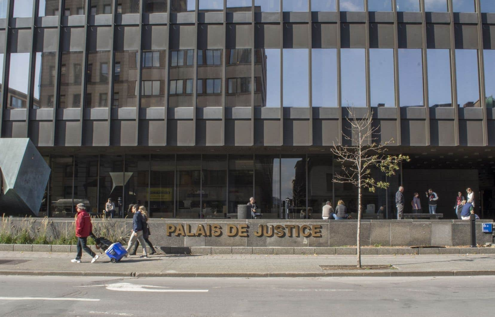 Selon le juge en chef de la Cour supérieure du Québec, Jacques R. Fournier, l'arrêt Jordan aura permis de réfléchir à l'amélioration des méthodes utilisées dans le système de justice.